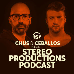 stereo productions podcast GENERAL