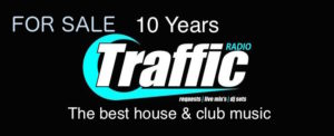 For_SALE_Traffic_Radio