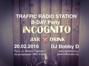 Traffic_Radio_B-DAY@INCOGNITO